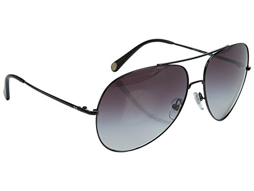D&G Sunglasses Black Gray - Sunglasses Discount Dolce Gabbana