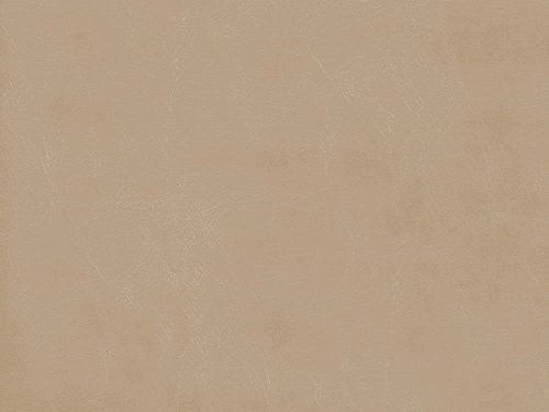 Richloom Swatch Sample Fabric Tough Faux Leather Pleather Vinyl Expanded Mitawan Sandstone SS3
