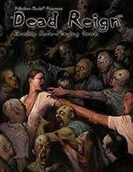 Dead Reign Rpg