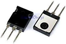 IndustrialMaker 10pcs//lot G4PF50W IRG4PF50W IGBT WARP 900V 51A TO247