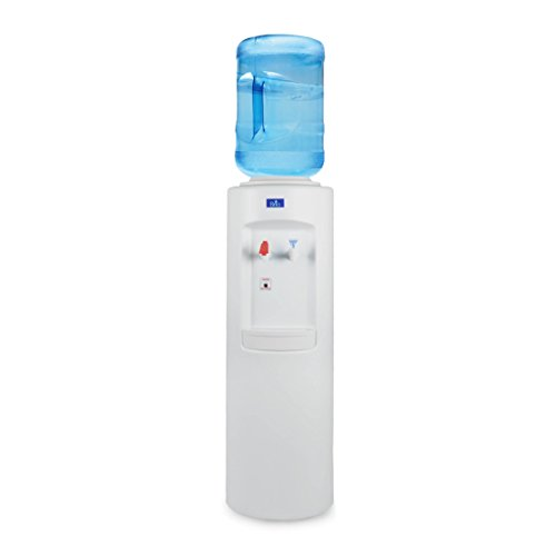 Brio CL500 Commercial Grade Hot and Cold Top load Water Dispenser Cooler - Essential Series