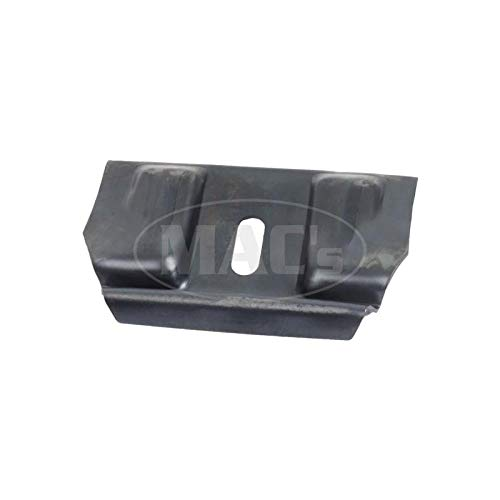 MACs Auto Parts 42-37471 Battery Hold Down - Bottom Clamp Type - Used With Group 24 Battery - Before 1-3-66