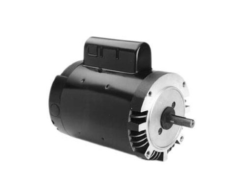 Hayward SPX1605Z1MBK 60-Hz/1-Ph Maxrate Motor Replacement for Hayward Superpump and Max-Flo Pump, 3/4-HP by Hayward
