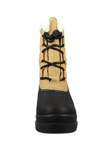 Sorel Mujeres Dacie Lace Botaies Curry