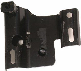 QP F083G-a Ford Driver Side Front Bumper Bracket