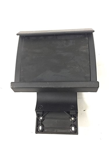 Icon Tabs - Icon Health & Fitness, Inc. Console Mounted Black Tablet Phone Book Holder 372664 OEM Works with Nordictrack Proform Treadmill