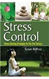 img - for Stress Control book / textbook / text book