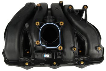 - ACDelco 12608305 GM Original Equipment Intake Manifold Kit with Seals, Sensor, Gasket, Bolts, and Connector