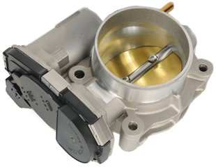 (ACDelco 217-3106 GM Original Equipment Fuel Injection Throttle Body with Throttle Actuator)