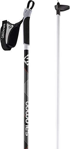 Salomon Active XC Ski Poles Sz 150cm (60in) Black