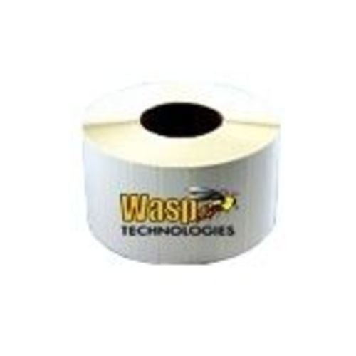 Thermal Receipt Paper, 50 Roll/case (Each Roll 3.125IN X 3.25IN X 280FT) (Wasp Thermal Receipt Paper)