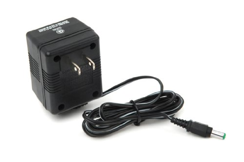 ac ac adapter 120v - 7
