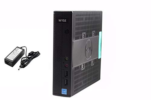 (Zx0-7010 Thin Client Wyse AMD G-T56N 1.65 GHz 2GB RAM 8GB Flash Memory Operating System ThinOS 8.0 Ethernet RJ45 with Adapter 6KC5H by EbidDealz)