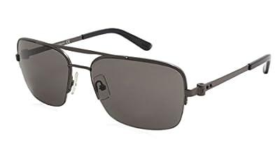 Sunglasses CALVIN KLEIN CK8001S 033 GUNMETAL
