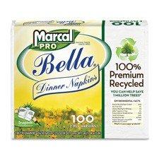Marcal Bella Dinner Napkin (Marcal Bella Dinner Napkin)