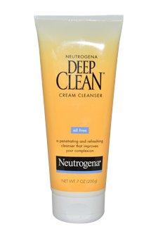 Neutrogena Neutrogena Oil Cream Cleanser, 7 oz