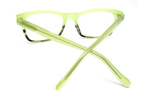 OCCI CHIARI - Lunette de soleil - Femme Taille unique green