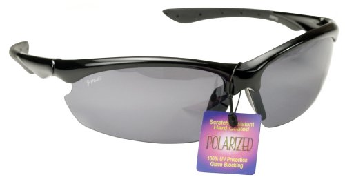 Polarized P52 Sunglasses Superlight Unbreakable for Running, Cycling, Fishing, Golf