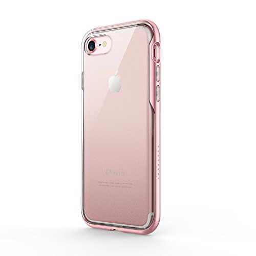 iPhone 7 Case, Anker Ice-Case Lite Transparent Clear Protective Case for iPhone...