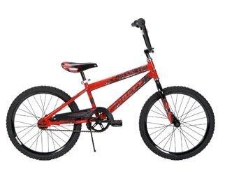 Huffy 20 Boys Rock It Bike Red
