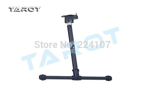 SAUJNN Tarot TL65B44 Small Electric Retractable Landing Gear Group for Tarot FY650/680/690 with Tracking