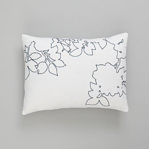 "Barbara Barry Kimono 12"" x 16"" Decorative Pillow"