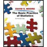 The Basic Practice of Statistics, Moore and Moore, David S., 1429227877