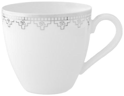 Villeroy & Boch White Lace 3-1/4-Ounce A/D Cup ()