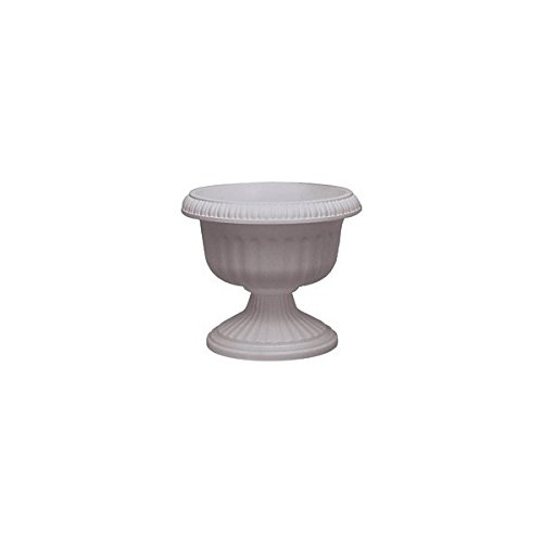 Southern Patio Dynamic Design UR1810ST Grecian Style Urn Planter Pack of (Grecian Design)