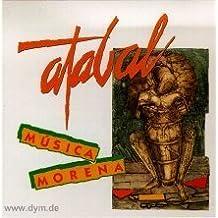 Musica Morena by Atabal