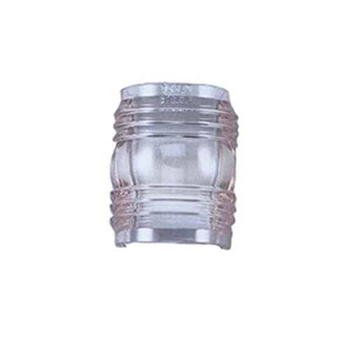 AMRP-278DPWHT * Perko Spare Lens Set for Masthead Navigation Light - Clear by Perko Marine