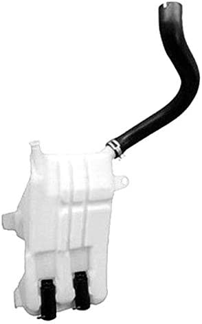 Replacement Front Windshield Washer Tank Assembly for 96-00 Toyota RAV4