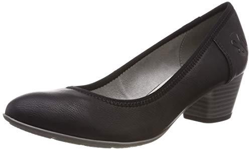 22 Noir oliver Femme black 5 22301 5 1 001 Escarpins S 81wqIWOq