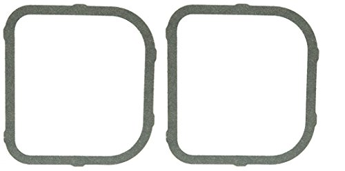 Set of 2, Valve Cover Gaskets Replaces Briggs & Stratton 805028, 806039, 806039S