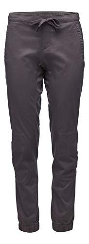 Black Diamond Notion Pant - Women's Sergeant Medium