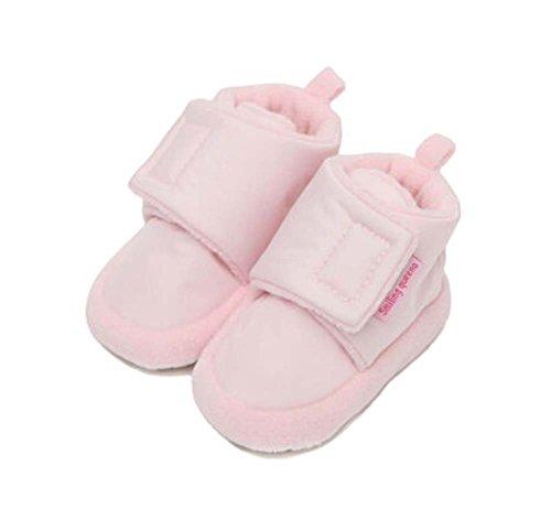2ST Kreative Kinderschuhe Cotton Schuhe Neugeborene Schuhe weiche Sohle Säuglingskleinkind