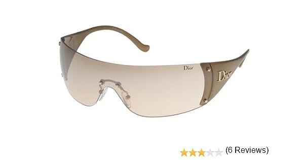 Dior Gafas de sol SKI 6 VA3/6H: Amazon.es: Zapatos y complementos