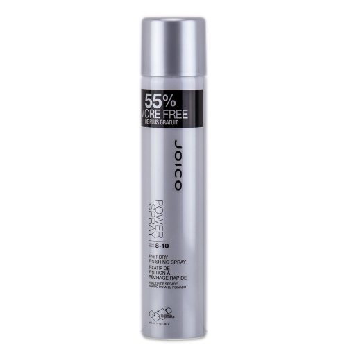 Joico Power Spray Fast Dry Finishing Spray - 14 oz