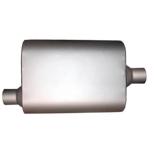 Jones Exhaust FB2541 Muffler (C1500 Chevrolet Exhaust)
