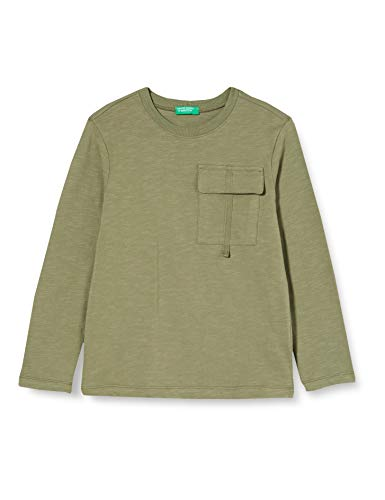 United Colors of Benetton (Z6ERJ) T-shirt M kinderen