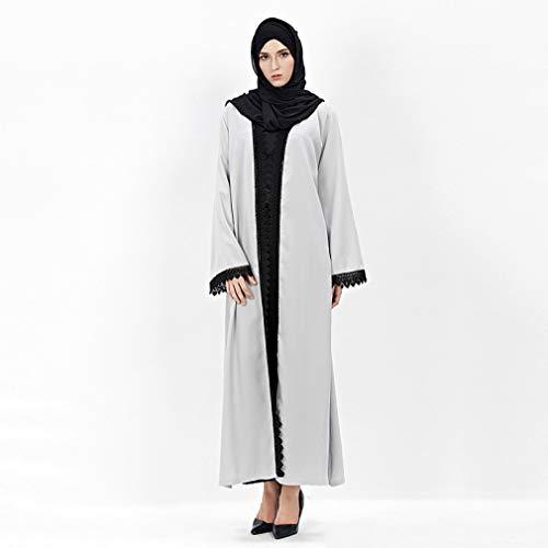 Halloween Grigio Abito TIKEHAN Unita Arabo Grigio Festival Donna Costumi Egiziano Da Costume Tinta Abito Di EPqrOvPB