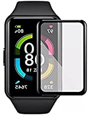 HONOR BAND 6 Not Glass Screen Protector Film