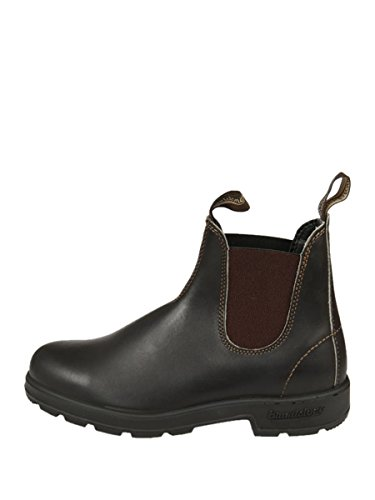 Blundstone Leather Ankle 500 Boots Men Brown vTnqrTY0w