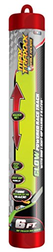 (Max Traxxx Marble Tracer Racers Gravity Drive 6 ft Tube Traxxx Kit)