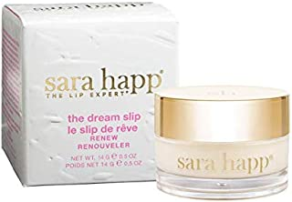 product image for sara happ The Dream Slip Overnight Lip Mask: Moisturizing Natural Blend, Chamomile, Honey and Vanilla Lip Mask, Soothes and Repairs Lips, 0.5 oz