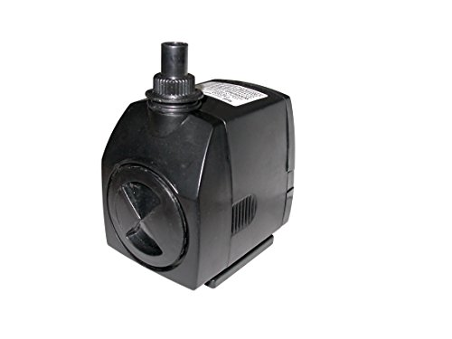 Alpine PAD400 Pond Water Pump, 195