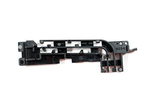 New OEM Alienware 18 Rear Right Black Plastic Cable Guide Bracket MHN6X 0MHN6X