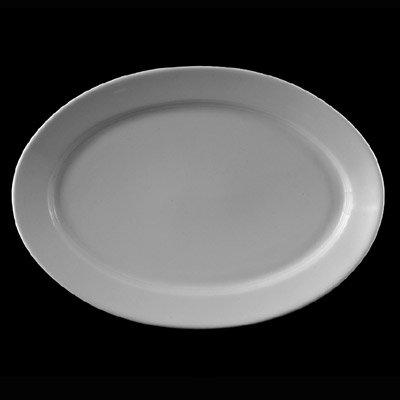 ELIH Porzellan – Plato Ovalado, Aperitivos Tip Latte, Bandeja, Meze Placa, Aprox