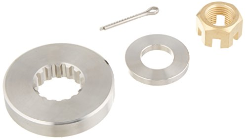 - Sierra 18-3781 Prop Nut Kit