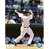 Manny Ramirez Boston Red Sox 8x10 Photo #7